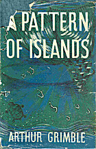 A Pattern of Islands by Arthur Grimble