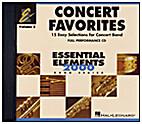 Concert Favorites Vol.2 - Full Performance…