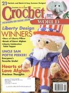 Crochet World Magazine, August 2005 : v27 #4…