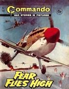 Commando # 764