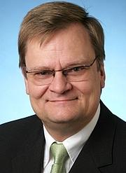Author photo. Jürgen Kanz