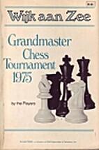 Wijk aan Zee Grandmaster chess tournament,…