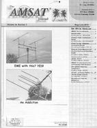 The Amsat Journal Volume 34, Number 3…