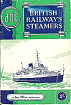 ABC British Railways steamers by Ian Allan