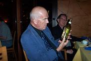 Author photo. Photo by <a href=&quot;http://www.flickr.com/photos/scottrettberg/&quot;>srett</a> on flickr.com