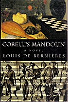 Captain Corelli's Mandolin by Louis de…