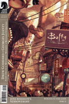 Buffy the Vampire Slayer Season 8 #14 by…