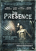 The Presence by Tom Provost