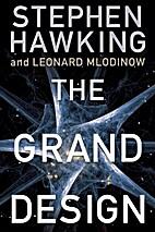 The Grand Design by Stephen William Hawking