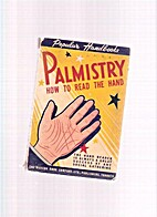 Palmistry. How to read the Hand. An easy…