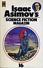 Isaac Asimov's Science Fiction Magazin 16 by…