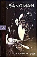 The Sandman Gallery Edition by Neil Gaiman