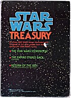 Star Wars Treasury by Inc. Scholastic