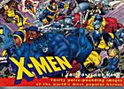 X-Men: The Postcard Book by Running Press