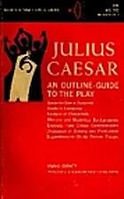William Shakespeare: Julius Caesar (Barnes &…