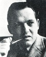 Author photo. Rafael Steinberg