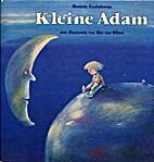 Kleine Adam by Mariette Vanhalewijn