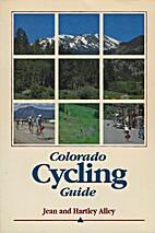 Colorado Cycling Guide (The Pruett Series)…