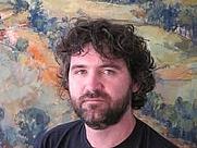 Author photo. Steven Kotze