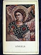 Angels by Lothar Schreyer
