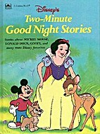 Disney's Two-Minute Good Night Stories…