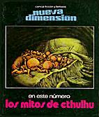 nueva dimensión - 079 by ND