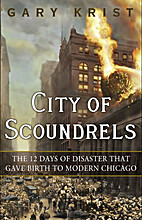 City of Scoundrels: The 12 Days of Disaster…