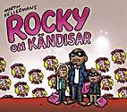 Rocky om kändisar by Martin Kellerman