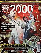 2000 AD # 1792