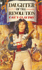 Daughter of the Revolution by C Guy Clayton