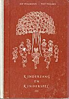 Kinderzang en kinderspel III by Jop Pollmann