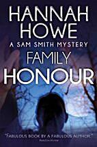 Family Honour: A Sam Smith Mystery (The Sam…