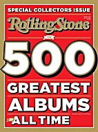 Rolling Stone The 500 Greatest Albums of All…