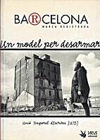 Barcelona, marca registrada : un model per…
