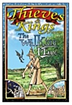 Thieves & Kings Presents The Walking Mage…