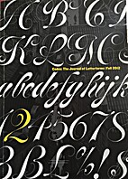 Codex: The Journal of Letterforms, Issue 2…