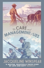 The Care and Management of Lies by…