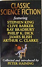 Classic Science Fiction by Peter Haining