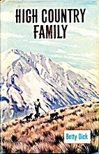 High country family by Betty Dick