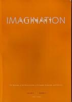 Literary Imagination (Vol. 4, No. 3). Fall…
