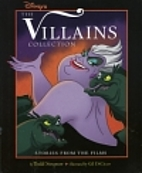 Disney's The Villains Collection: Stories…