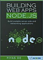 Building web apps with Node.js Build…