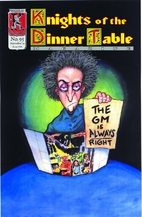Knights of the Dinner Table Magazine #95 -…