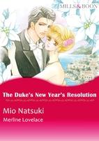 The Duke's New Year's Resolution [Manga] by…
