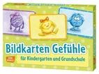 Bildkarten Gefühle für Kindergarten und…