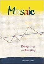 Mosaic: Perspectives on Investing by Mohnish…
