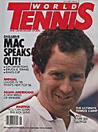 World Tennis 1986-01 by World Tennis…