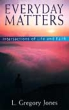 Everyday Matters: Intersection of Life and…
