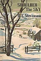 Shoulder The Sky by D. E. Stevenson