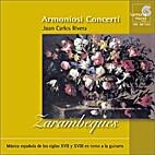 Zarambeques by Armoniosi Concerti